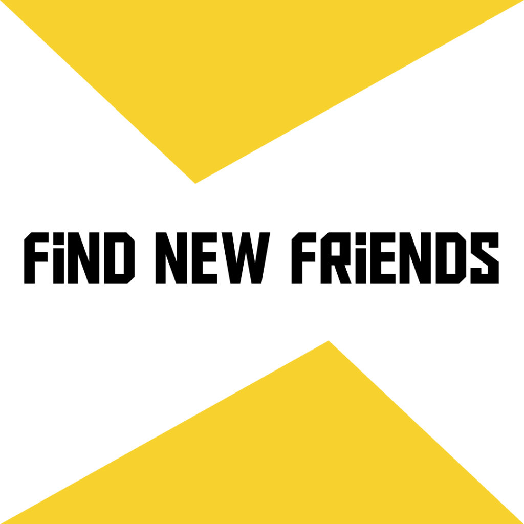 FriendZone is the app to Find New Friends