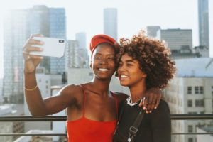 Una app para buscar amigos ayuda a vivir en una nueva ciudad